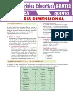 Análisis-Dimensional-para-Quinto-Grado-de-Secundaria