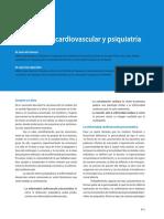 La Psicología y Enfermedades Cardiovasculares