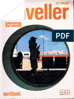 WORKBOOK Traveller Beginner