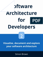 Visualising Software Architecture