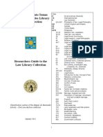 Law Lib Guide Jan 2011 for posting