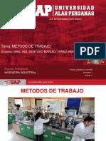 03 - Método de Trabajo(1)