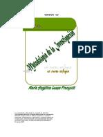 Síntesis del libroMetodología de la Investigación - copia.doc