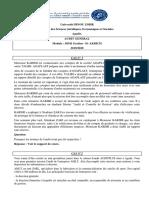 1433134_exercices Audit General Fsjes 19 20 PDF