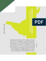 JUAN RUSSO (COORD) (2018) DEMOCRACIAS Y CIUDADANIAS EN AMERICA LATINA, FLACSO/ARELA/EON