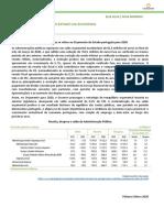 5. Economia A 11 - A intervenção do Estado na economia - Ficha 3