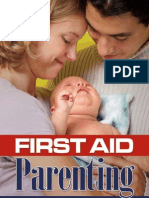 First Aid Parenting