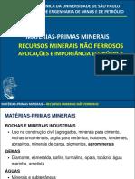 PMI 3103_Aula 5, 6_Nao Ferrosos