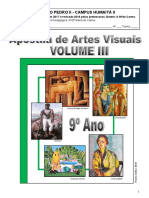 Apostila-9º-ano- ARTE MODERNA