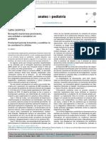 Bronquitis bacteriana persistente 2020