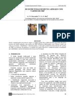 Lnec-CONSTRUÇÃO DE ESTRUTURAS DE BETÃO ARMADO COM VARÕES DE FRP
