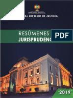 Resumenes-de-Jurisprudencia-2019