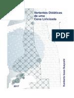 Vertentes didáticas de uma cena liricizada - Arquivo com os 6 volumes.pdf