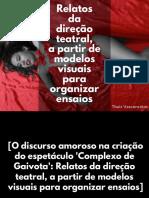 O discurso Amoroso no SPA (1)