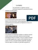 INVESTIGACIÓN DE FOLKLORE PROVINCIA DE LOS SANTOS 2
