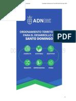 2. Plan de Ordenamiento TerritorialDocTecnicoOrdNo.092019