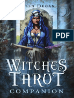 (Ellen Dugan) - Witches Tarot.pdf