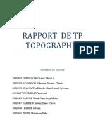 RAPPORT  DE TP TOPOGRAPHIE.docx