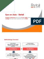 EOR for India Retail forum bindu sethi