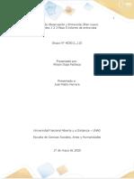 paso 5 informe final Wilson H. Daza Pacheco