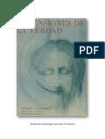 1965 - Dimensiones de la Verdad (Espítitu Joanna de Angelis)