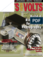 Nuts & Volts January 2007