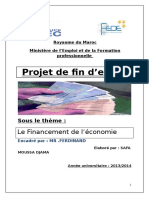 294398911-Financement-de-l-Economie-Marocaine-2