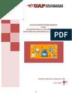 GUIA DE CAPACITACION DOCENTE PARA LA ADAPTACION A LA NO PRESENCIALIDAD (1)