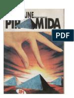Dragan Vicanović - Tajne piramida