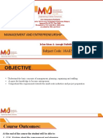 M&E_18AE51_AS51_Module_1_irfankhan.pptx