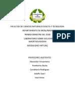 LABORATORIO DE SOLUCIONES AMORTIGUADORAvirtual