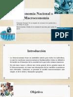 Economía Nacional o Macroeconomía.pptx