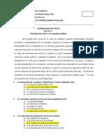 Práctica Calificada II Santa Isabel