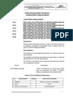 1.6. E.T Conexiones Domiciliarias