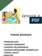 DENVER-II.ppt