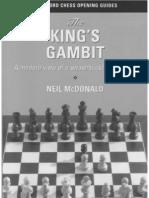 King Gambit Pdf