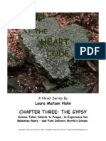 Heart Code Chapter 3 - The Gypsy