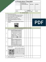 FLEX Production Checklist new format
