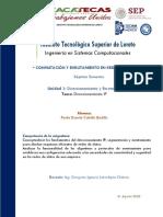 Dirección IP - Resumen