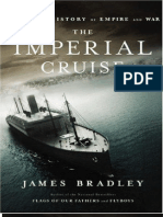 The Imperial Cruise_ A Secret History of - James Bradley