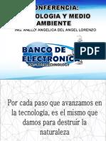 banco de electronica