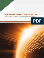 GBM Network Operation Center