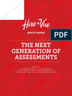 The-Next-Generation-of-Assessments-HireVue-White-Paper