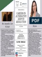 careers in alternative dispute resolution