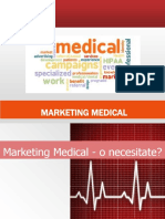 Suport de curs - Capitolul 3 - Marketing Medical (2)