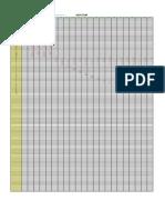 LCOMB generator-SACS to Excel
