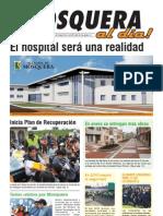 Periodico Mosquera Al Dia Numero21