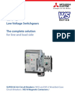 mitsubishi low voltage switchgear catalogue.pdf