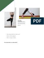 Arbeitsmaterial_Körper und Gesundheit