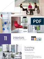 Furniture Interiors Catalogue 2011
